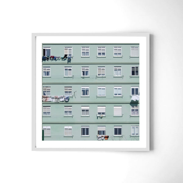 Life In The City - Art Prints by Post Collective - 4