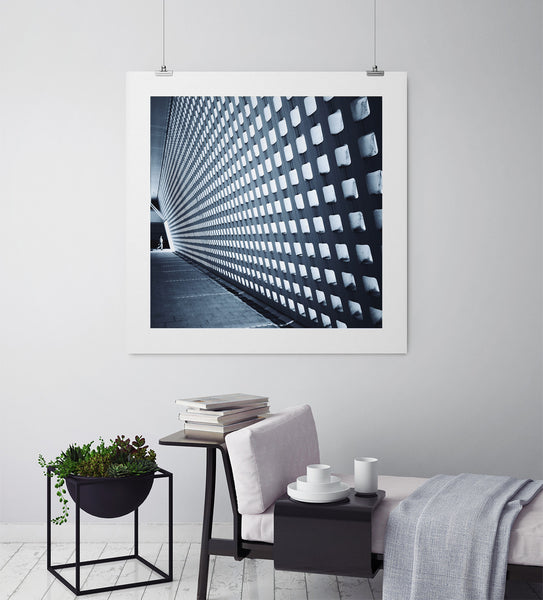 Limestone Light - Art Prints by Post Collective - 3