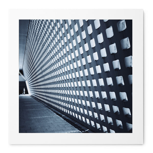 Limestone Light - Art Prints by Post Collective - 1