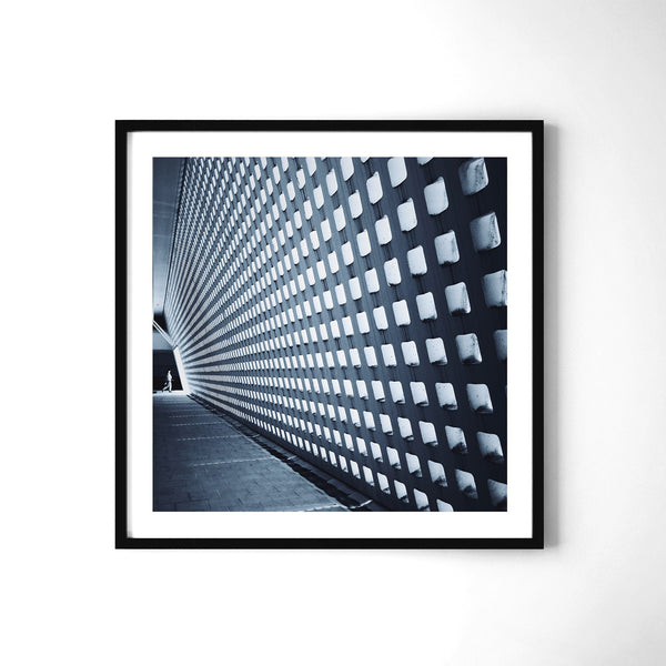 Limestone Light - Art Prints by Post Collective - 2