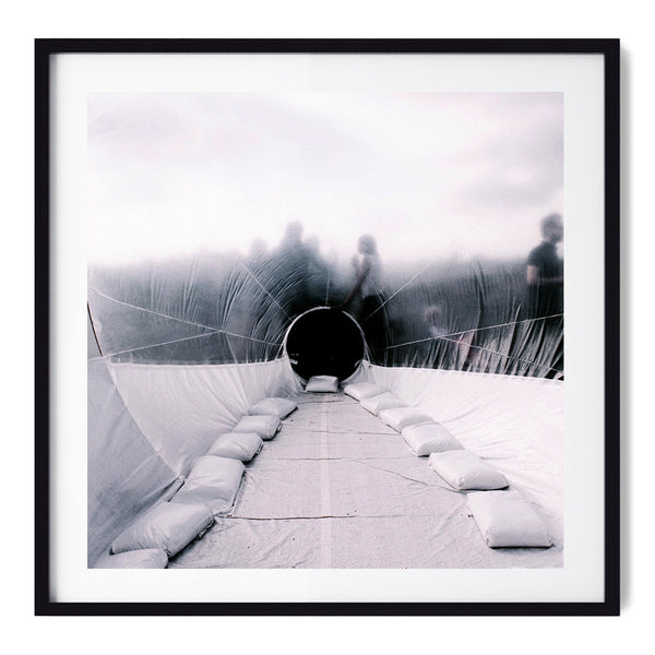 Liveboat - Art Prints by Post Collective - 1