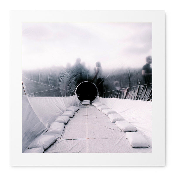 Liveboat - Art Prints by Post Collective