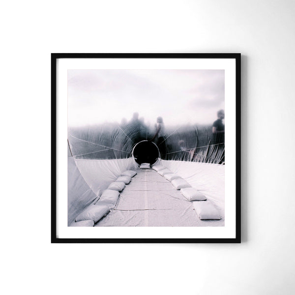 Liveboat - Art Prints by Post Collective - 2