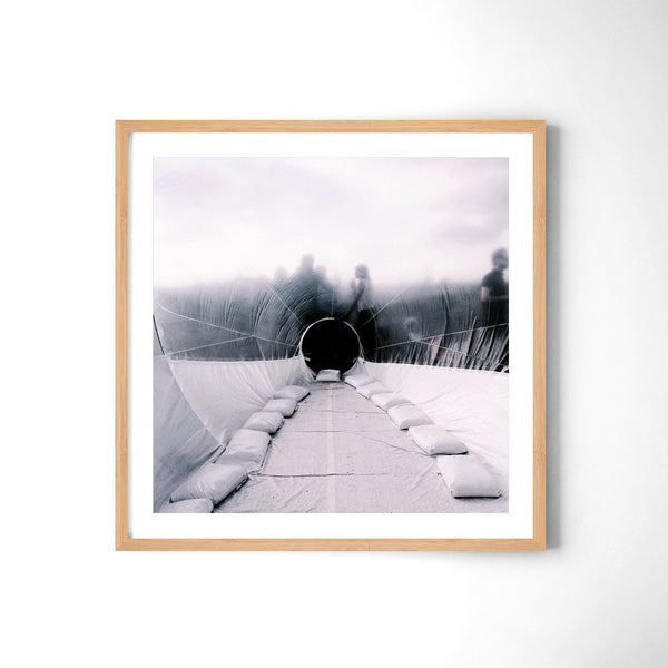 Liveboat - Art Prints by Post Collective - 3
