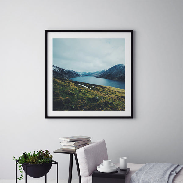 Loch Turret - Art Prints by Post Collective - 5
