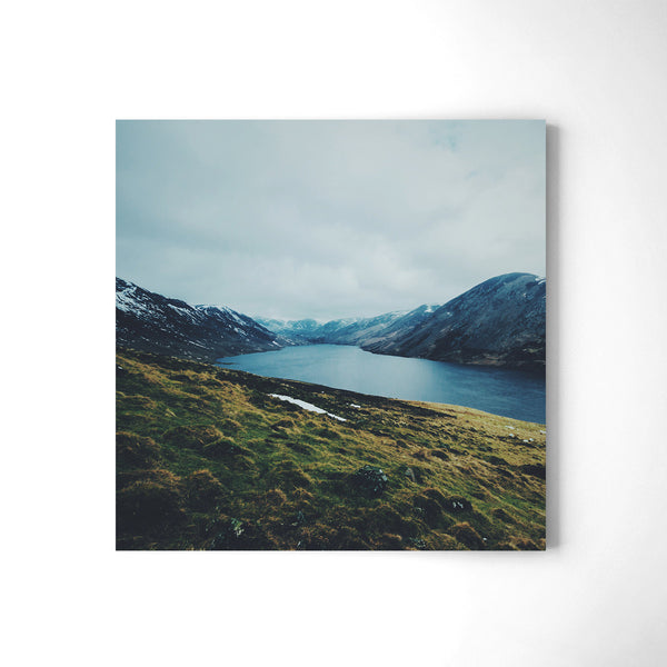Loch Turret - Art Prints by Post Collective - 2