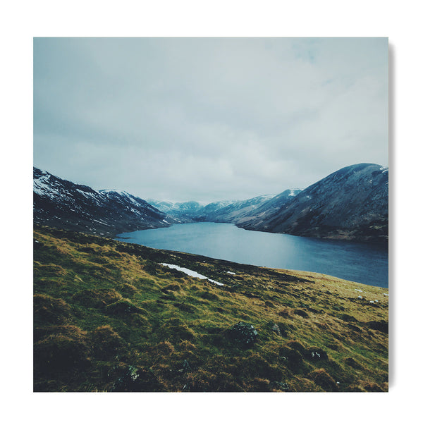 Loch Turret - Art Prints by Post Collective - 1