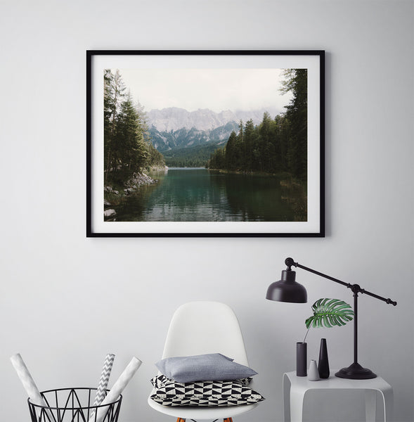 Looks Like Canada - Art Prints by Post Collective - 5