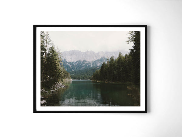 Looks Like Canada - Art Prints by Post Collective - 2