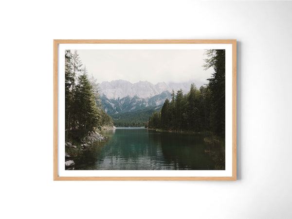 Looks Like Canada - Art Prints by Post Collective - 3