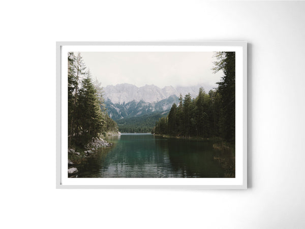 Looks Like Canada - Art Prints by Post Collective - 4