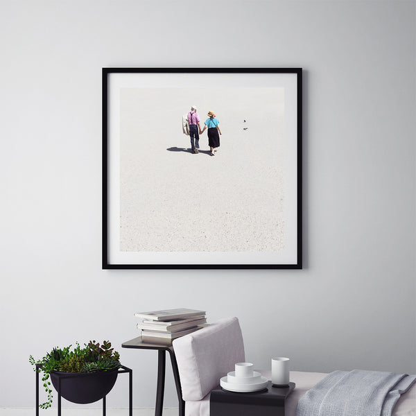 Love Life, Live Long - Art Prints by Post Collective - 5