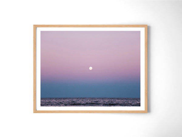 Marea Baja - Art Prints by Post Collective - 3