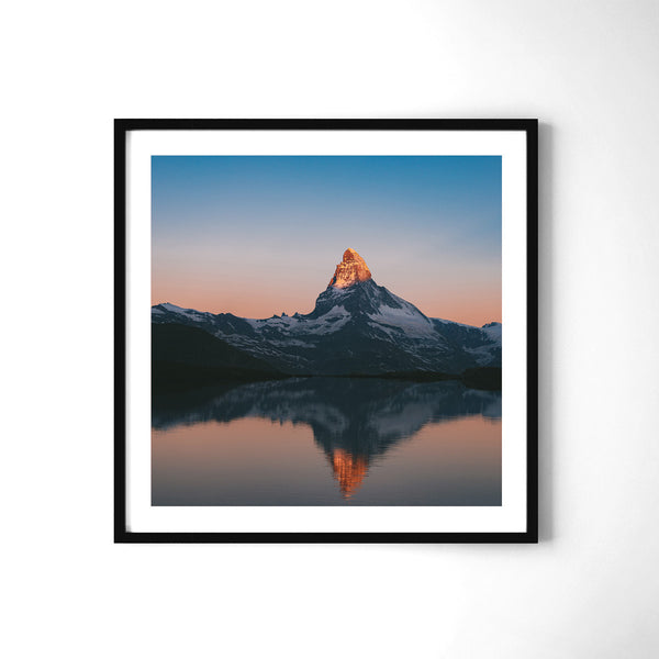 Matterporn - Art Prints by Post Collective - 2