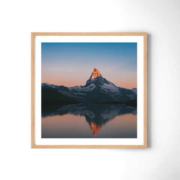 Matterporn - Art Prints by Post Collective - 3
