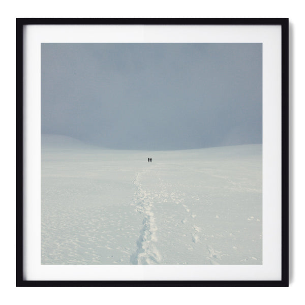 Meall Buidhe - Art Prints by Post Collective - 1