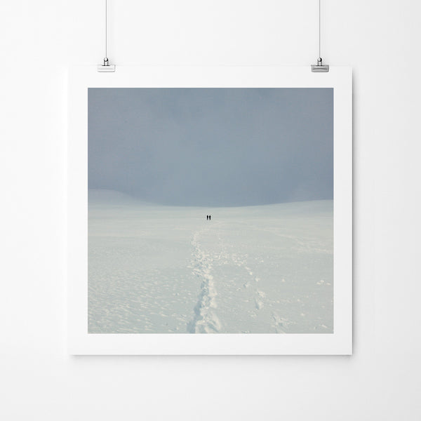 Meall Buidhe - Art Prints by Post Collective - 2