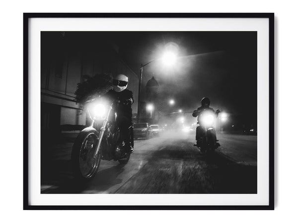 Midnight Dust - Art Prints by Post Collective - 1