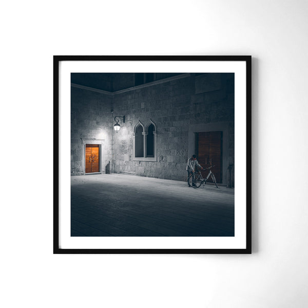 Midnight - Art Prints by Post Collective - 2