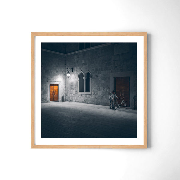 Midnight - Art Prints by Post Collective - 3