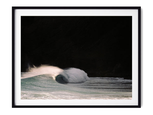 Mind Surf - Art Prints by Post Collective - 1