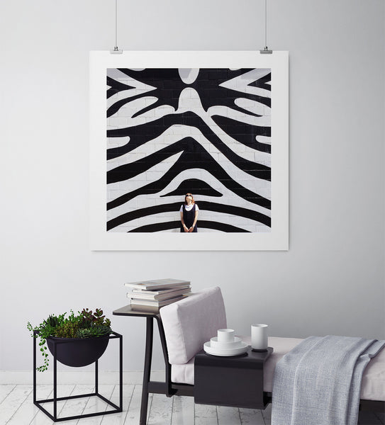 Monochromatic - Art Prints by Post Collective - 5