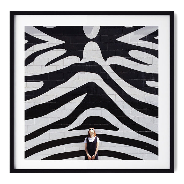 Monochromatic - Art Prints by Post Collective - 1