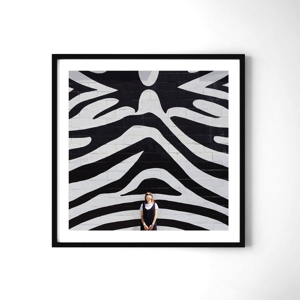 Monochromatic - Art Prints by Post Collective - 2
