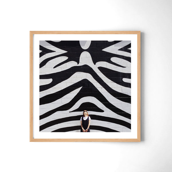 Monochromatic - Art Prints by Post Collective - 3