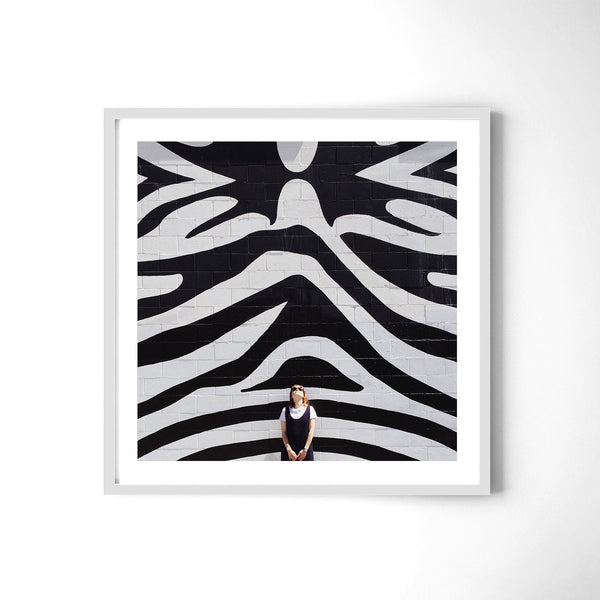 Monochromatic - Art Prints by Post Collective - 4
