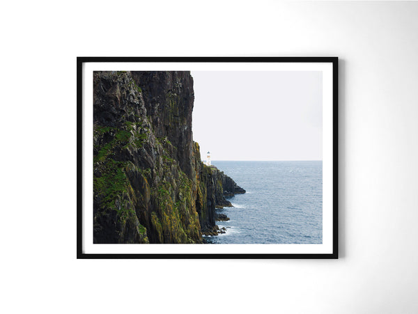 Neist Point - Art Prints by Post Collective - 2