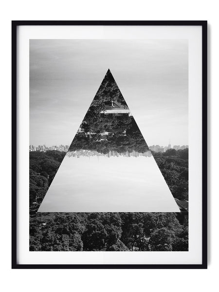 Novos Horizontes 11 - Art Prints by Post Collective - 1