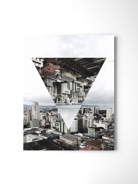 Novos Horizontes 12 - Art Prints by Post Collective - 2