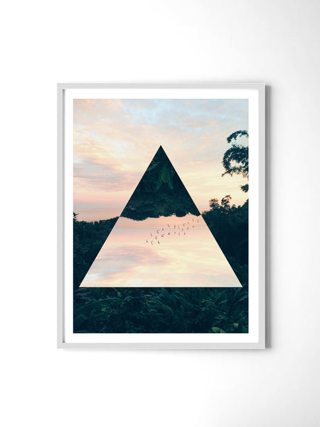Novos Horizontes 19 - Art Prints by Post Collective - 4