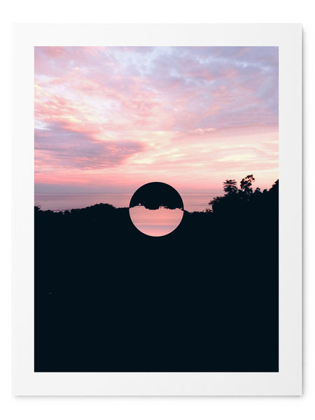 Novos Horizontes 23 - Art Prints by Post Collective - 1