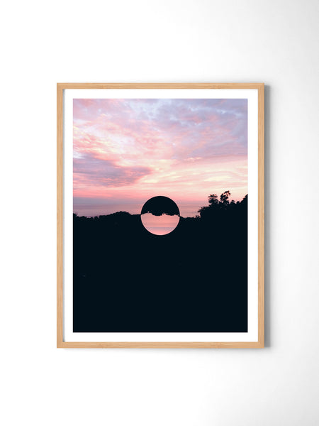 Novos Horizontes 23 - Art Prints by Post Collective - 3
