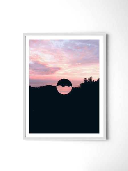 Novos Horizontes 23 - Art Prints by Post Collective - 4