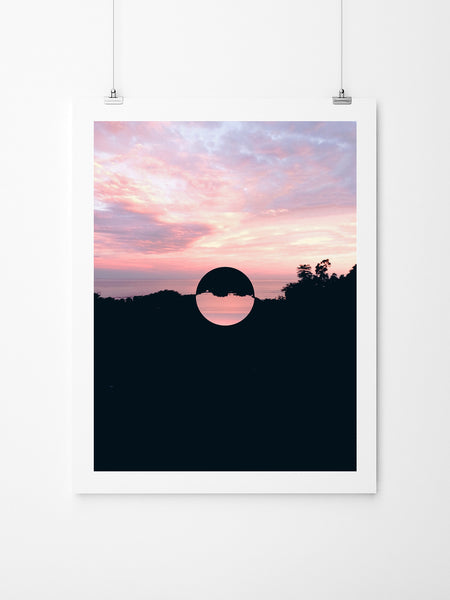 Novos Horizontes 23 - Art Prints by Post Collective - 2