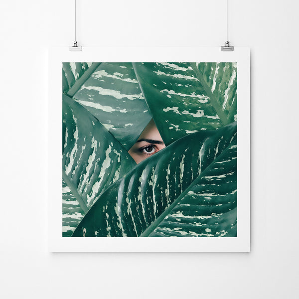 On Sight - Art Prints by Post Collective - 2