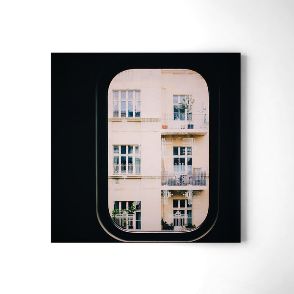 One City - Art Prints by Post Collective - 2