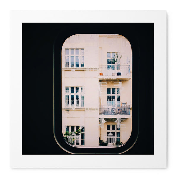 One City - Art Prints by Post Collective - 1