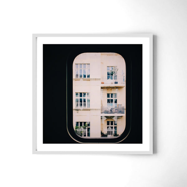 One City - Art Prints by Post Collective - 4
