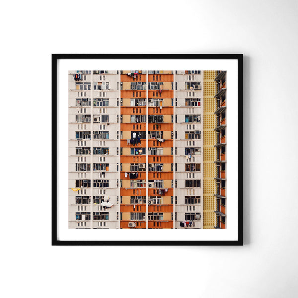 Open Air - Art Prints by Post Collective - 2