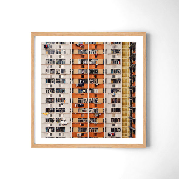 Open Air - Art Prints by Post Collective - 3