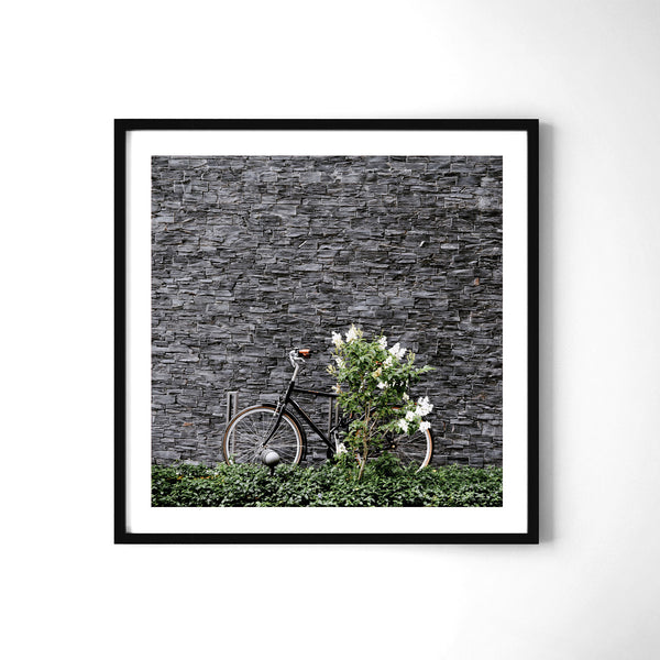 Oslo Love - Art Prints by Post Collective - 2