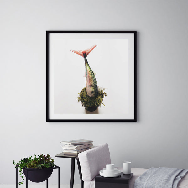Out of Place - Art Prints by Post Collective - 5