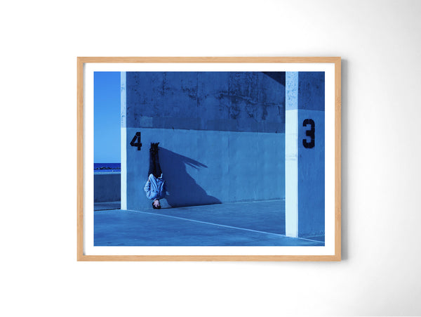 Outlook - Art Prints by Post Collective - 3