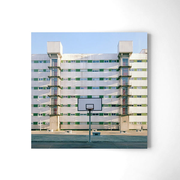 Outskirts - Art Prints by Post Collective - 2