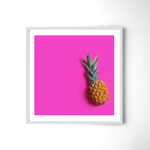 Pineapple - Art Prints by Post Collective - 4