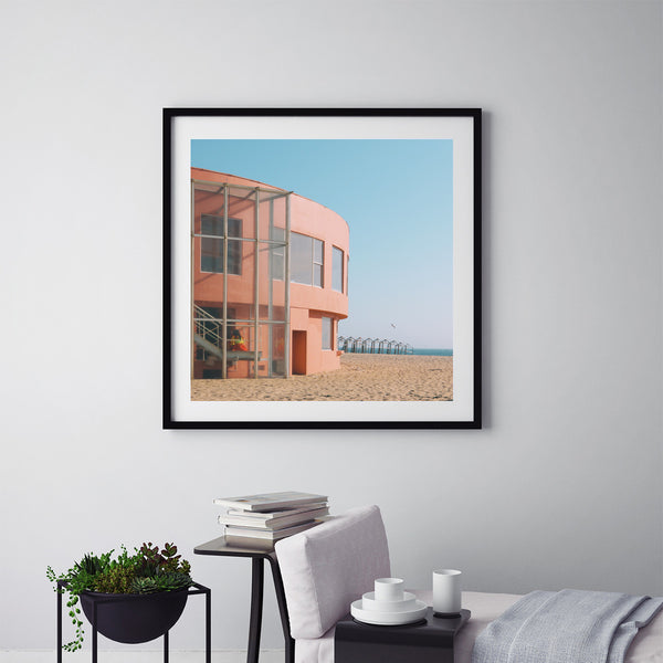 Pink Povoa - Art Prints by Post Collective - 5